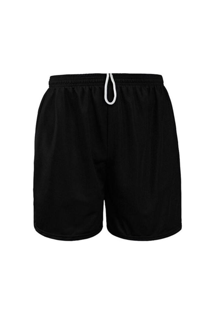 Product Main Image of Youth Coed Closed Mesh Shorts 6""