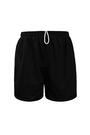 "Front view of Product Image of Youth Coed Closed Mesh Shorts 6"" opens large image"