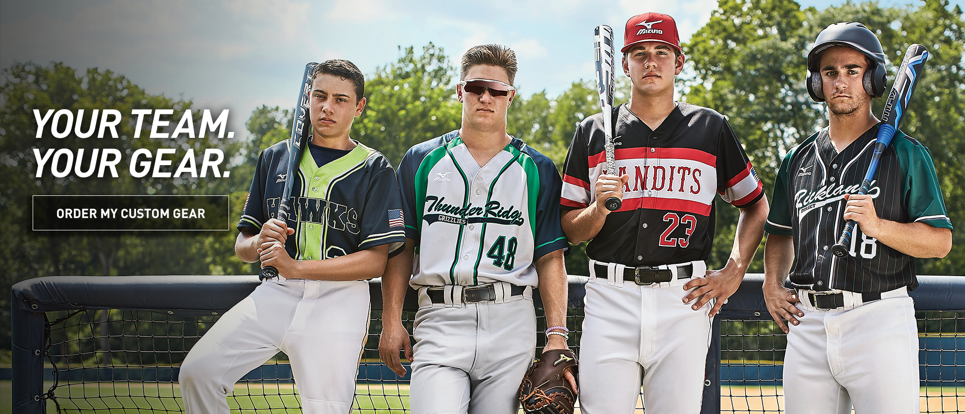 Mizuno Baseball Team, Team Gear, Team Baseball Gear, Mizuno Baseball Gear, Mizuno Gear Sales