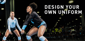 Design Your Team Uniforms