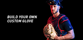 Baseball Custom Gloves