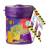 BeanBoozled Jelly Beans 3.5 oz Mystery Bean Dispenser (5th edition)