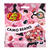 Pink Camo Bean Jelly Beans 3.5 oz Grab & Go® Bag-thumbnail-1