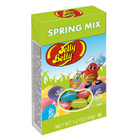 Jelly Belly Spring Mix - 1.2 oz flip top box