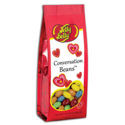 Jelly Belly Conversation Beans - 7.5 oz Gift Bag