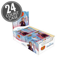 Disney© FROZEN 2 Jelly Bean 1 oz Bag - 24 Count Case