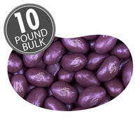 Jewel Grape Soda Jelly Beans - 10 lb Case