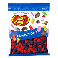 Strawberries and Blueberries - 16 oz Re-Sealable Bag