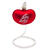 Jelly Belly Bean Ornament - Red-thumbnail-2