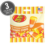 Candy Corn - 3 oz Bag - 3-Count Pack