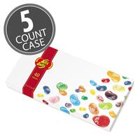 40-Flavor Jelly Bean Gift Box - 5-Count Case