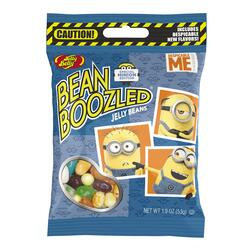 BeanBoozled Minion Edition 1.9 oz Grab & Go Bag