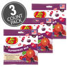 Superfruit Mix Jelly Beans -3.1 oz Bags - 3-Count Pack