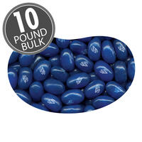 Blueberry Jelly Beans - 10 lbs bulk