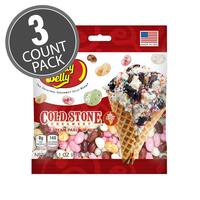 Cold Stone® Ice Cream Parlor Mix® Jelly Beans 3.1 oz Grab & Go® Bag - 3-Count Pack