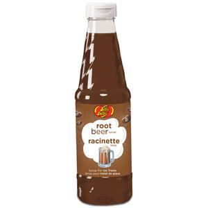 Jelly Belly Snow Cone Syrup - Root Beer