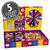 BeanBoozled Jumbo Spinner Jelly Bean Gift Box - 12.6 oz Box (4th edition) 5-Count Case-thumbnail-1