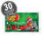 Jelly Belly Christmas Mix - 1 oz. bags - 30 -Count Case-thumbnail-1