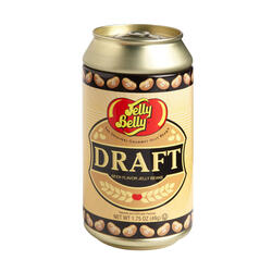Draft Beer Can Tin - 1.75 oz Can