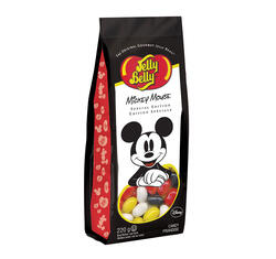 Mickey Mouse Jelly Beans - 7.5 oz Gift Bag