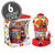 Mr. Jelly Belly Bean Machine - 6 Count Case-thumbnail-2