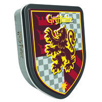 Harry Potter™ Gryffindor House Tin - 1 oz Tin