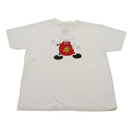 Mr. Jelly Belly Youth T-Shirt - X-Small