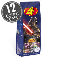 STAR WARS™ Jelly Beans 7.5 oz Bag - 12 Count Case
