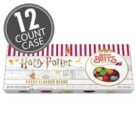 Harry Potter Bertie Bott's Every-Flavour Beans- 4.25 oz Gift Box - 12 Count Case