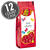 Very Cherry Jelly Beans 7.5 oz Gift Bags - 12 Count Case-thumbnail-1