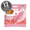 Cotton Candy Jelly Beans 3.5 oz Grab & Go® Bag - 12 Count Case