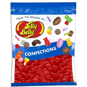Cherry Sours - 16 oz Re-Sealable Bag