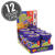 BeanBoozled Jelly Beans 3.5 oz Mystery Bean Dispenser (4th edition) 12-Count Case-thumbnail-1