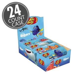 Disney©/PIXAR Finding Dory Jelly Beans 1 oz Bag 24-Count Case