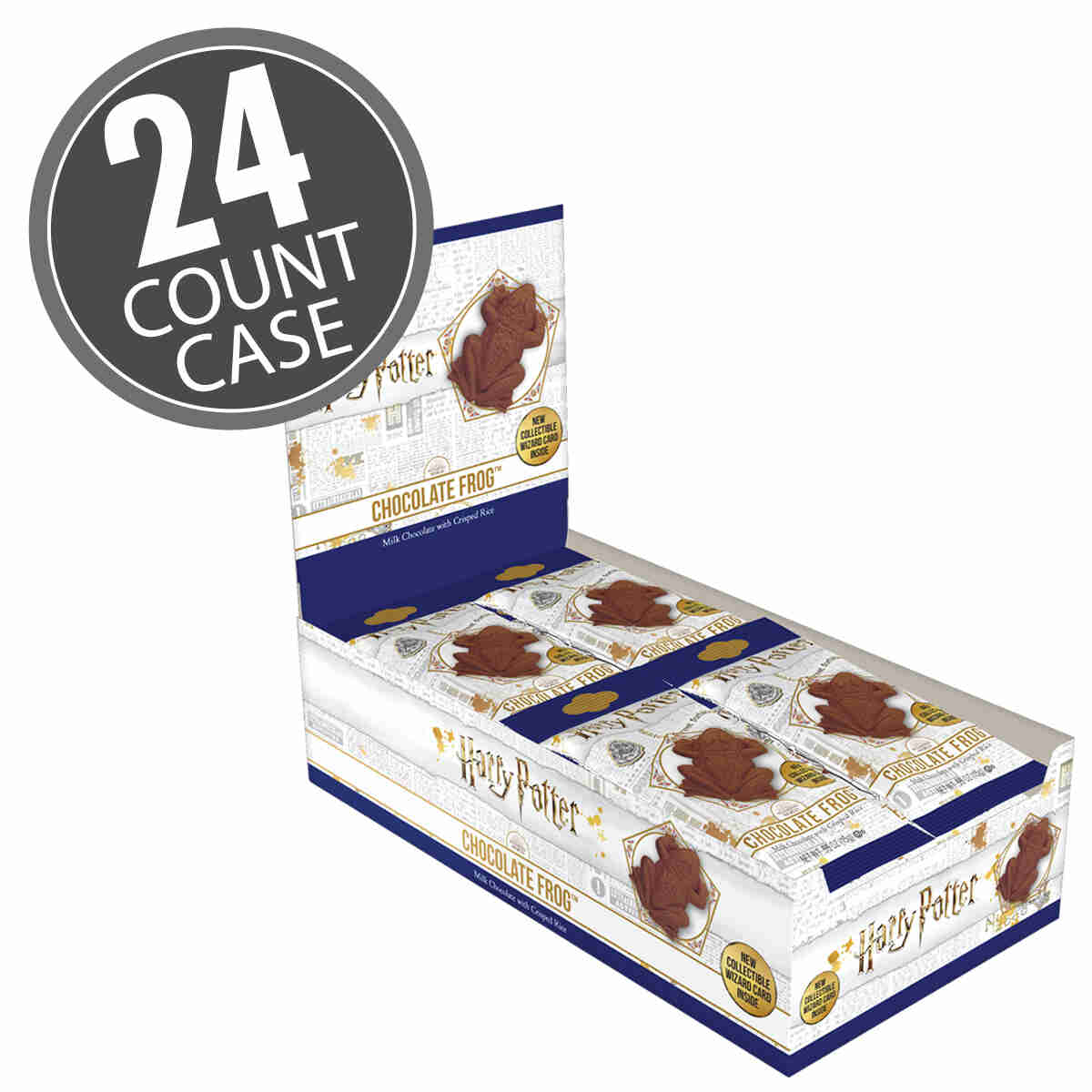 Harry Potter Bertie Bott's Jelly Beans and Candy