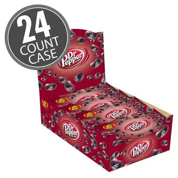 Dr Pepper® Jelly Beans 1 oz Bag - 24-Count Case