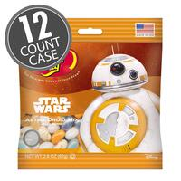 STAR WARS™ BB-8 Jelly Beans 2.8 oz Grab & Go® Bag - 12-Count Case