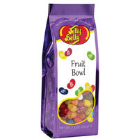 Fruit Bowl Mix Jelly Beans - 7.5 oz Gift Bag