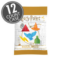 Harry Potter™ Magical Sweets - 2.1 oz Bag - 12 Count Case