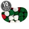 Jingle Bell Jells - 10 lbs bulk