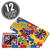 BeanBoozled Spinner Jelly Bean Gift Box (4th edition) 12-Count Case-thumbnail-1