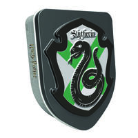 Harry Potter™ Slytherin House Tin - 1 oz Tin