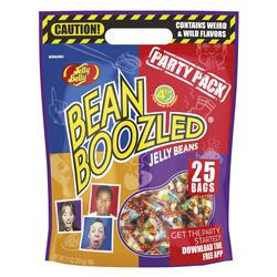 BeanBoozled Party Pack 7.1 oz Pouch Bag (4th Edition)