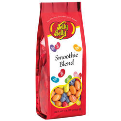 Smoothie Blend Jelly Beans - 7.5 oz Gift Bag