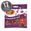 Superfruit Mix Jelly Beans 3.1 oz Grab & Go® Bag - 12 Count Case