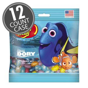 Disney©/PIXAR Finding Dory Jelly Beans 2.8 oz Gift Bag 12-Count Case