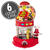 Mr. Jelly Belly Bean Machine - 6 Count Case-thumbnail-1