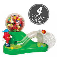 Mr. Jelly Belly Soccer Bean Machine 4-Count Case