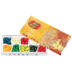 10-Flavor Jelly Bean Autumn Gift Box