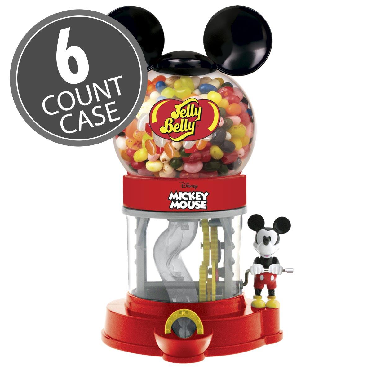 Disney© Mickey Mouse Bean Machine - 6 Count Case